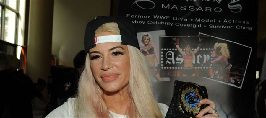 Is there a mystery in death of WWE Survivor Star Ashley Massaro?