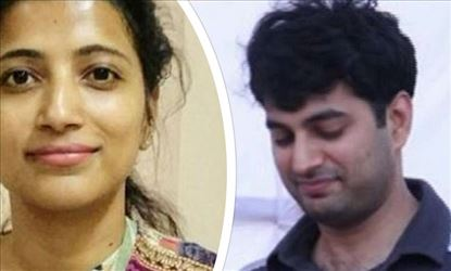 Amrapali, Warangal Collector is married to Policeman