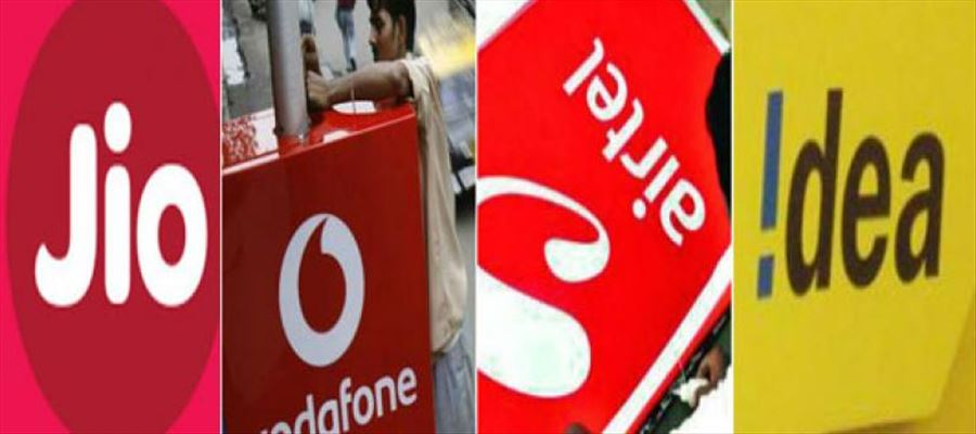 Airtel, Vodafone and idea join forces to thump Jio !