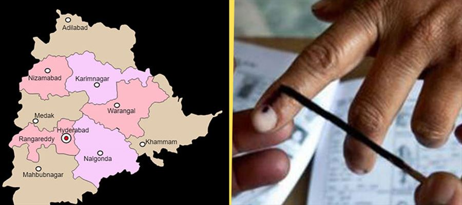 Frequently asked question in Telangana, Who will Win Telangana 2018 Elections?