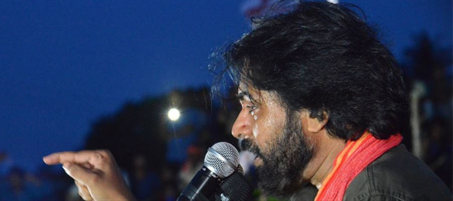 Will Pawan Kalyan eye Uttarandhra statehood movement?