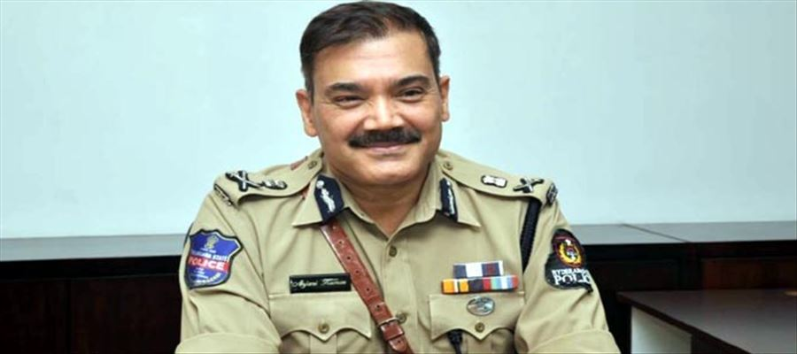 Hyderabad Police organized Job Connect program to provide job opportunities