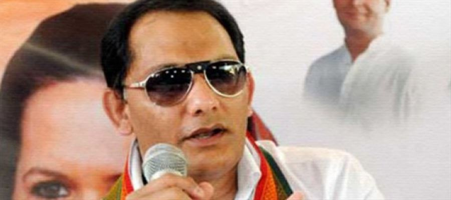 Azharuddin joining ruling TRS party