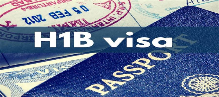 H-1B visa for 2019 finally reached