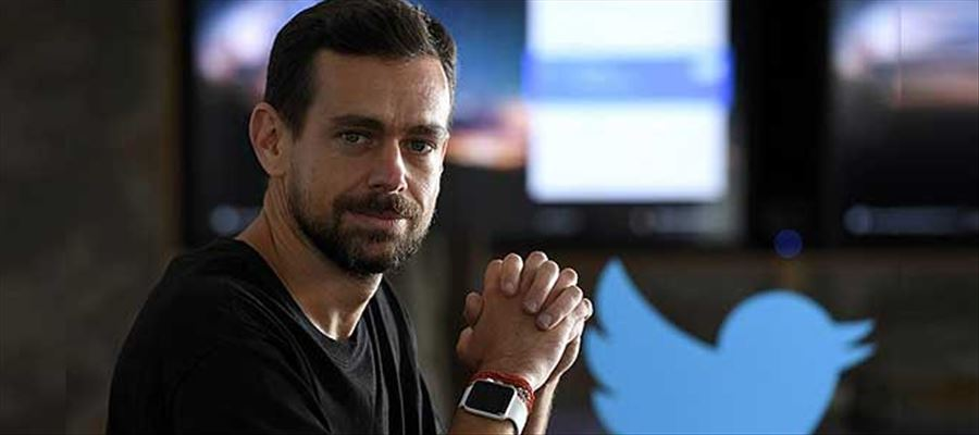 Twitter CEO holds 65.5 Million Shares