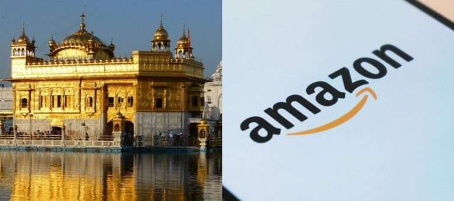 Sikh Coalition slammed Amazon for selling doormats with image of Golden Temple