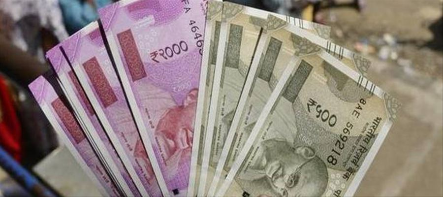 Nepal Govt banned usage of Indian Currency Notes