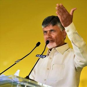 TDP is seemingly attempting to tap into Kapu vote bank