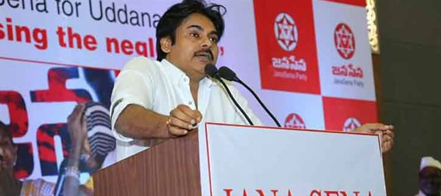 Why Pawan Kalyan's Fans are not getting any attention & position inside Janasena Party?