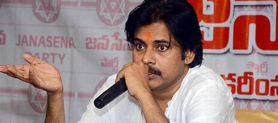 What's Pawan Kalyan's next step?