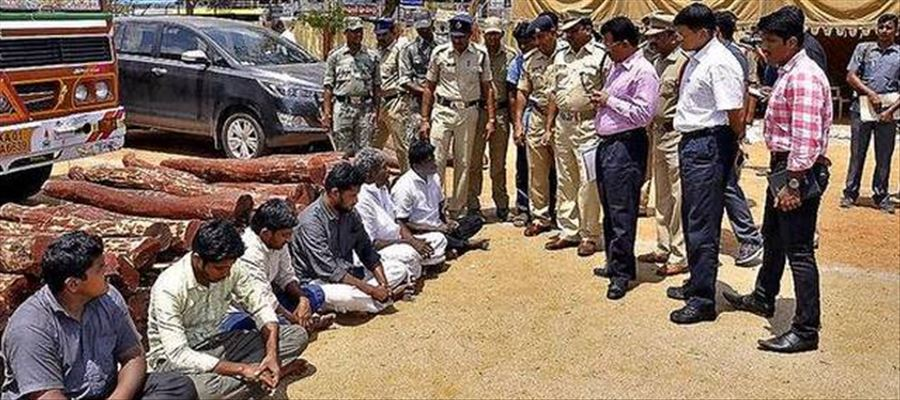 Andhra court orders imprisonment of Tamils!