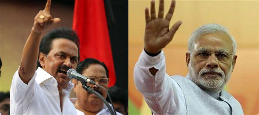 Stalin confirms again on Modi sadism!