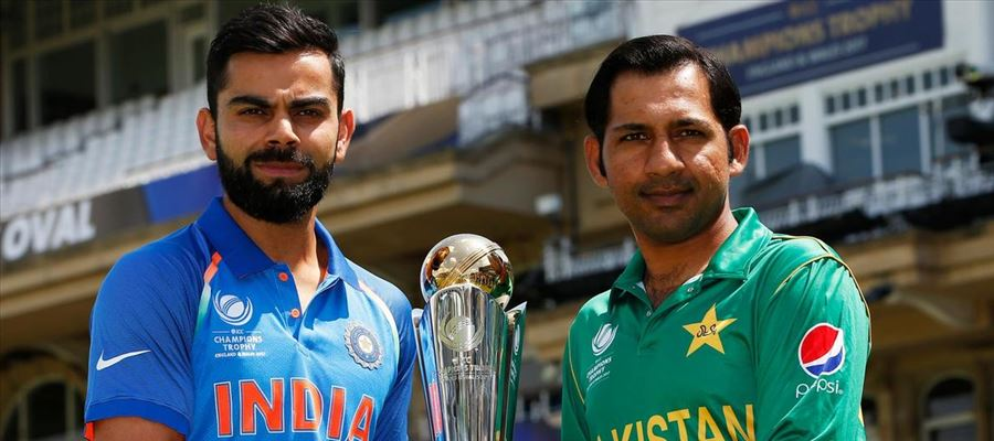 India Vs Pakistan World Cup Manchester Pitch Report
