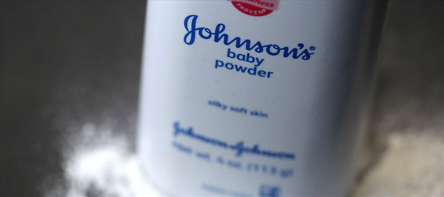 Asbestos in Johnson and Johnson causes Ovarian Cancer