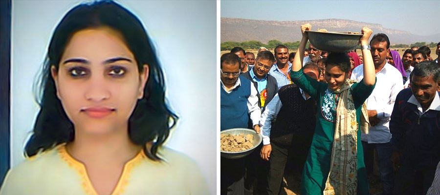 This untouchability war by IAS Woman Officer will touch your hearts