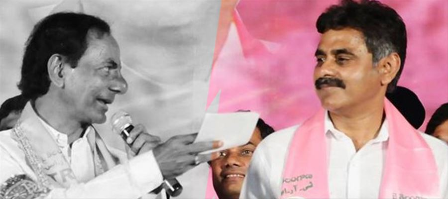 TRS loses MP close to election!