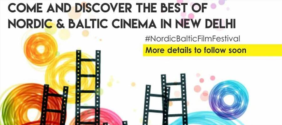 First Nordic-Baltic Youth Film Festival be hosted in Delhi