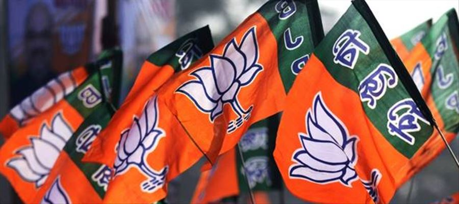 Suspense ends as BJP Invited to form Government