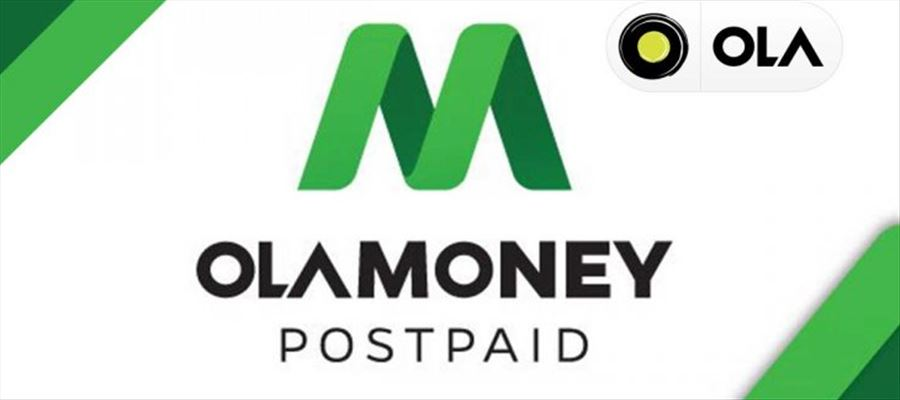 Ola Money Postpaid offers a 15 day credit line to passengers