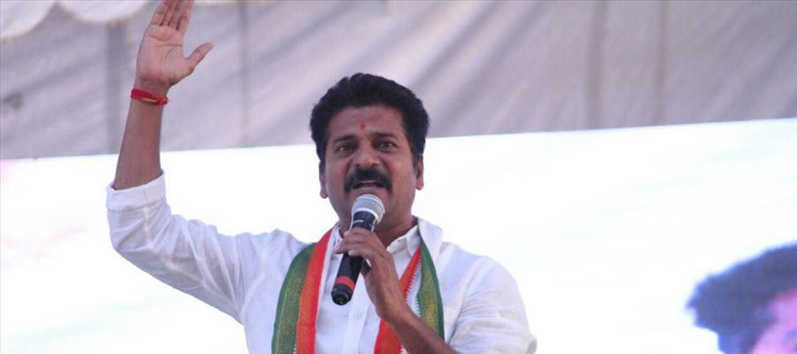 Will Revanth Reddy prove his stamina in the Party?