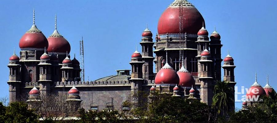 Why large number of cases pending since 1958 in Telangana HC?