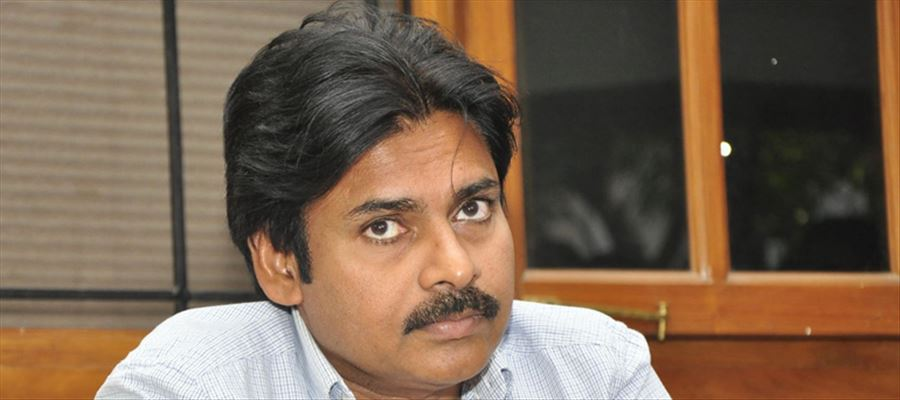 What will be Pawan's stand at national level?