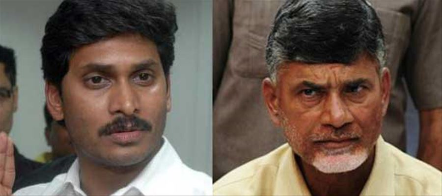 Why YS Jagan behaving arrogantly and using sarcastic languages?