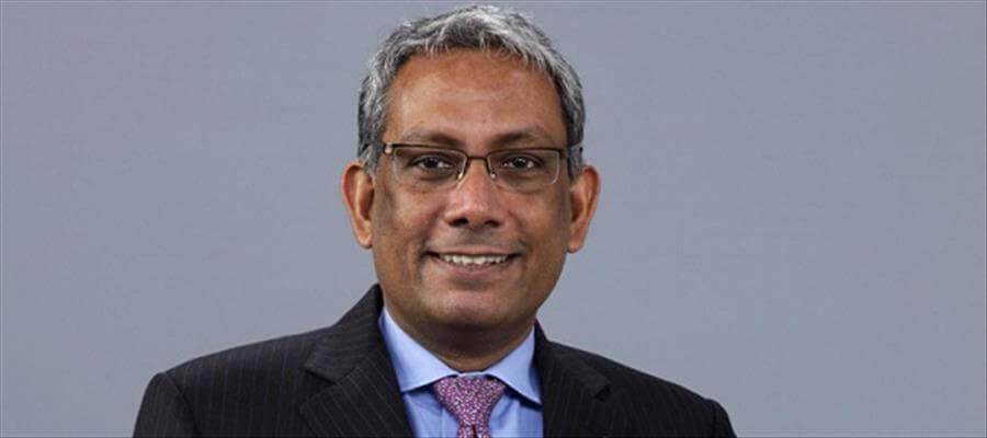 """Newly appointed Infosys co-chairman Ravi Venkatesan termed his appointment as """"fairly seamless sort of action"""""""
