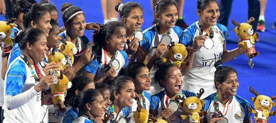 Is India fading in Asian games?