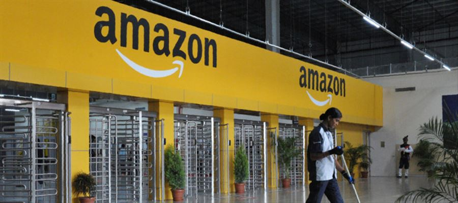 Amazon India expands business in India with Acko