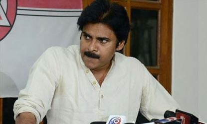 Is Pawan's attitude changed as far as Bhimawaram fans are concerned?