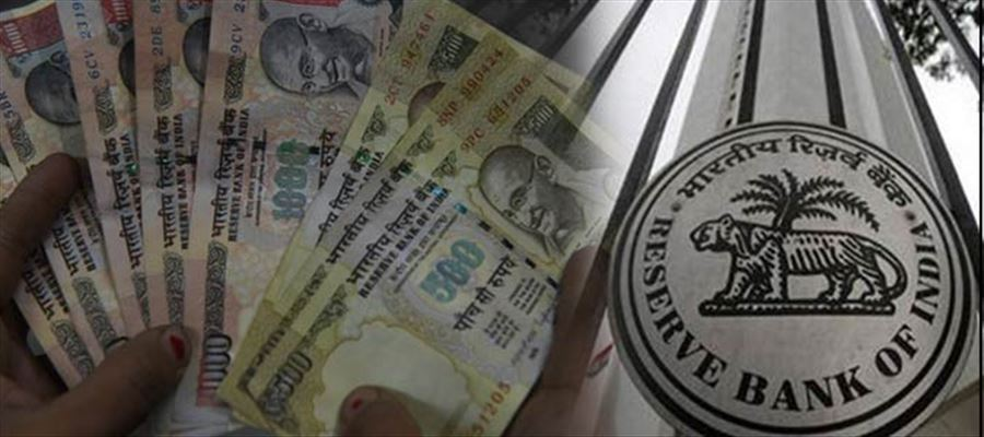 RBI processing old notes even now!