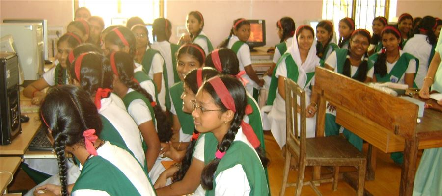 Kerala Government's IT@school Project Formed Into Government Company