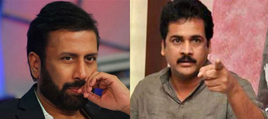 Will Ravi Prakash & Sivaji be tough to prove that they are innocents in forgery case?