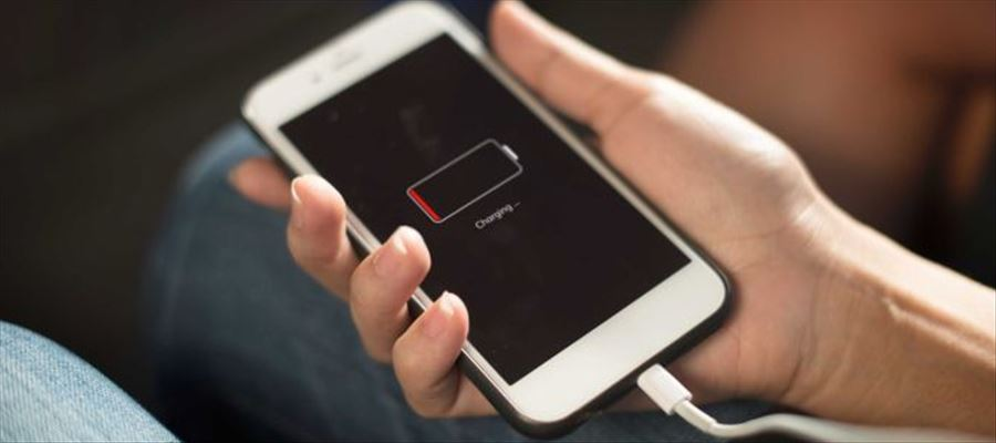 Follow these to save your Cellphone's Battery Life
