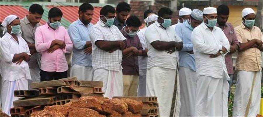 Nipah virus killing Kerala!