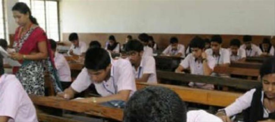 Telangana SSC Exam Time Table is here