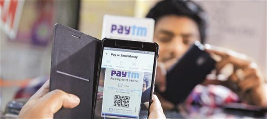Paytm's New Feature adds benefit to Partner Merchants