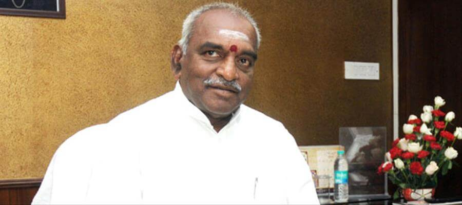 ALL JOIN TO CHEAT TAMILANS Says MINISTER