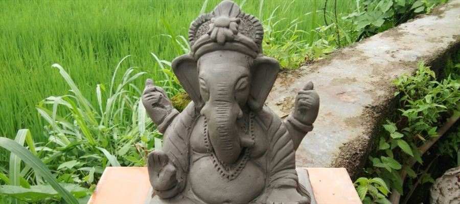 3 Eco-Friendly ways to celebrate Ganesh Chaturthi
