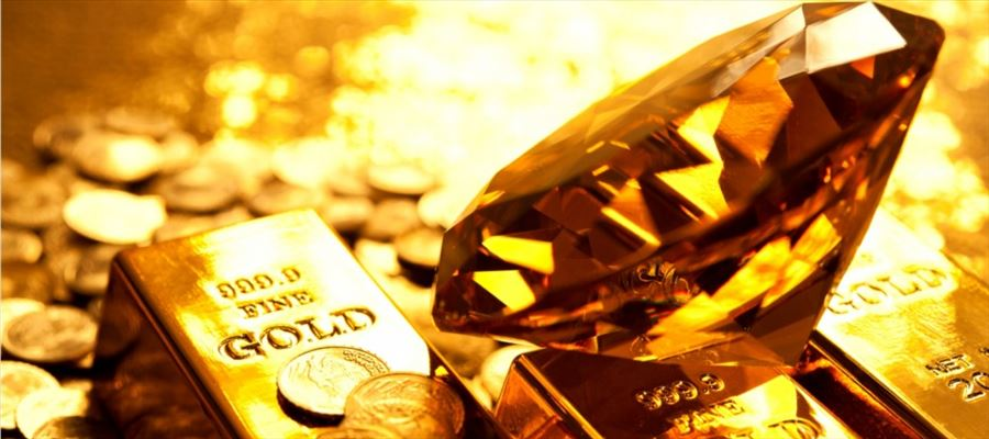 Can you make profits if you invest in Gold this year?