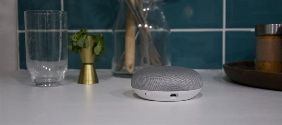 Beware! Google Home Mini Records everything 24*7 and sends them to Google servers