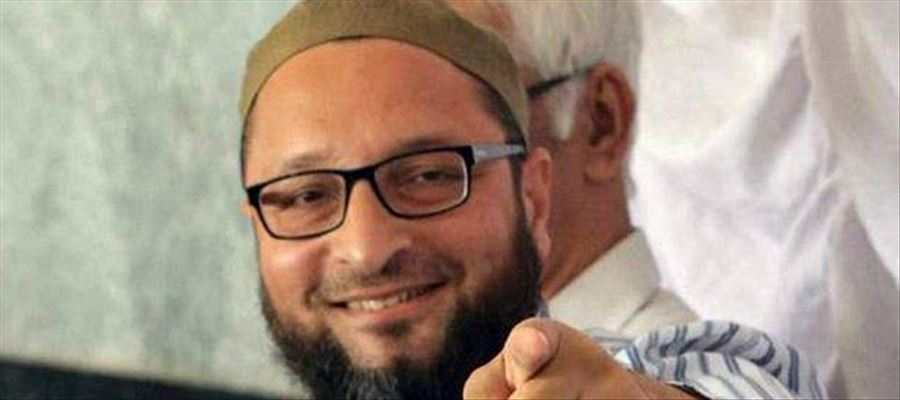 Asaduddin Owaisi in need of youngsters to work from the country