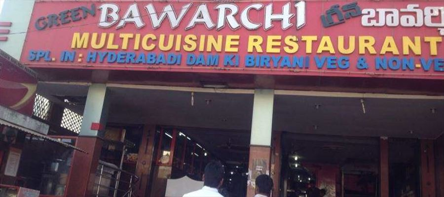 Why 5 Iconic Hyderabad Restaurants sealed?