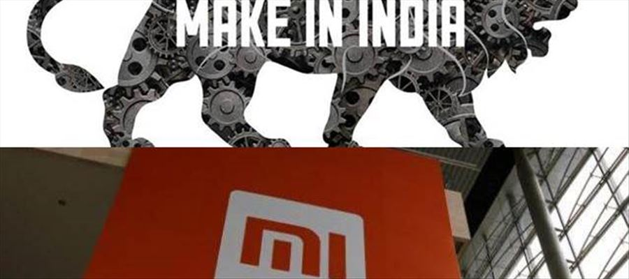Xiaomi's three new Smartphone plants located in Sri City, Andhra Pradesh & Sriperumbudur, Tamilnadu