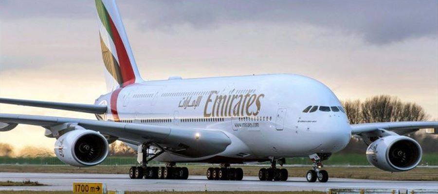 Emirates adds vegetarian, after protest!