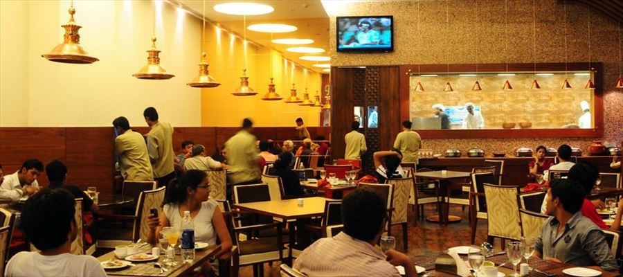 GST Relief for A/C Restaurants - Rules relaxed for buying Gold