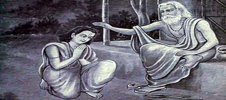 గురుపూజోత్సవ ప్రత్యేకత!