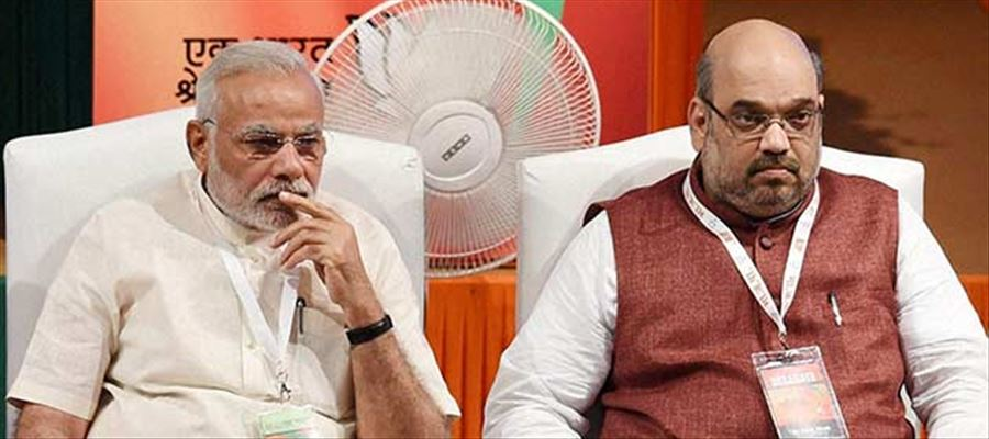 Will Modi-Shah Work with rivals within the party to keep its flock together?