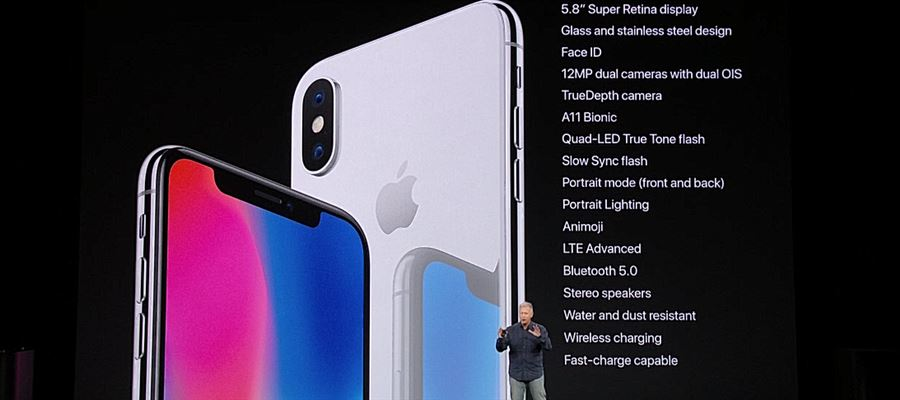 Here's a chance to Book your iPhone X
